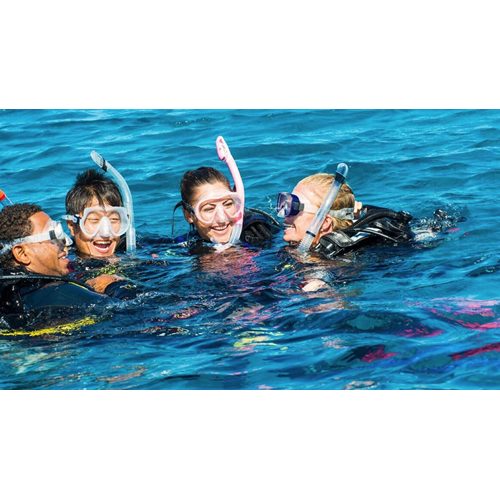Discover Scuba Diving - at Eight Acre Lake